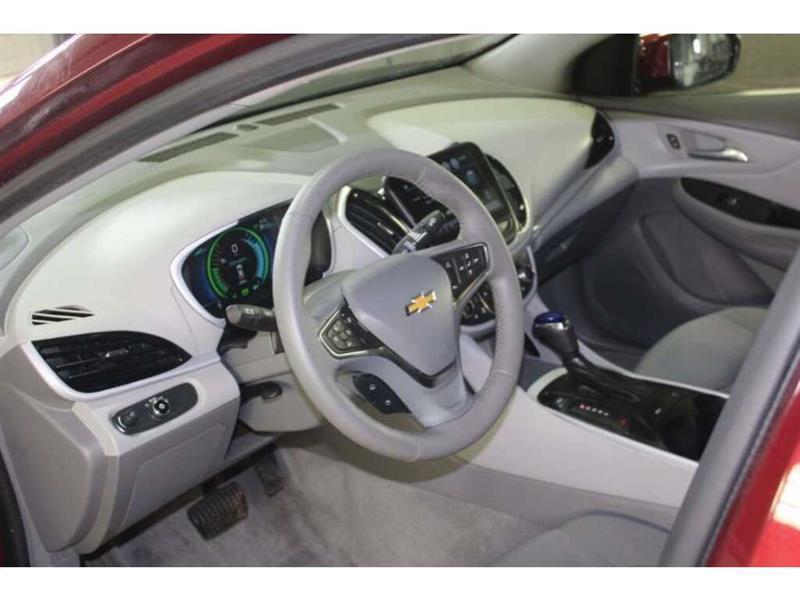 Chevrolet Volt 12