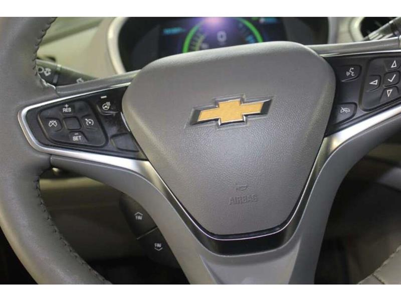 Chevrolet Volt 23