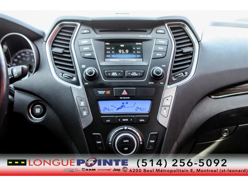 Hyundai Santa Fe XL 15