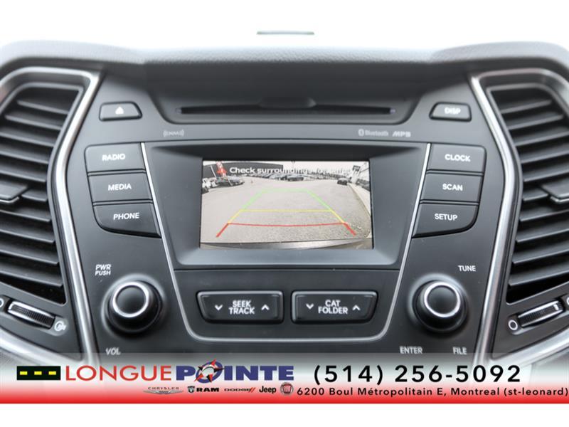 Hyundai Santa Fe XL 16