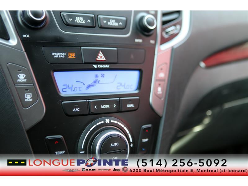 Hyundai Santa Fe XL 17