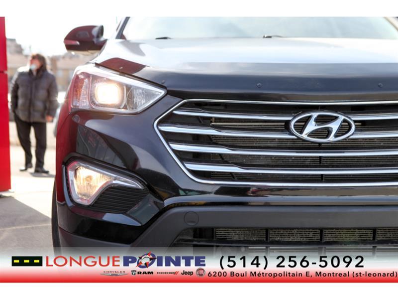 Hyundai Santa Fe XL 24