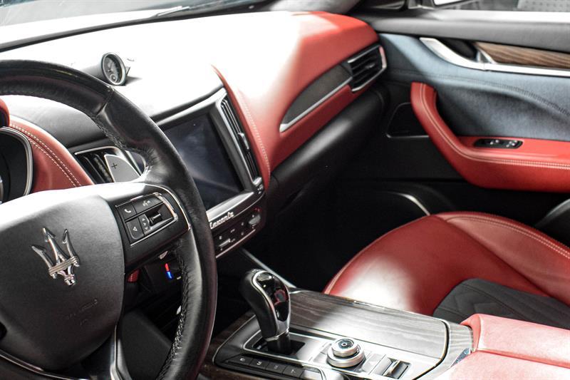 Maserati Levante 14