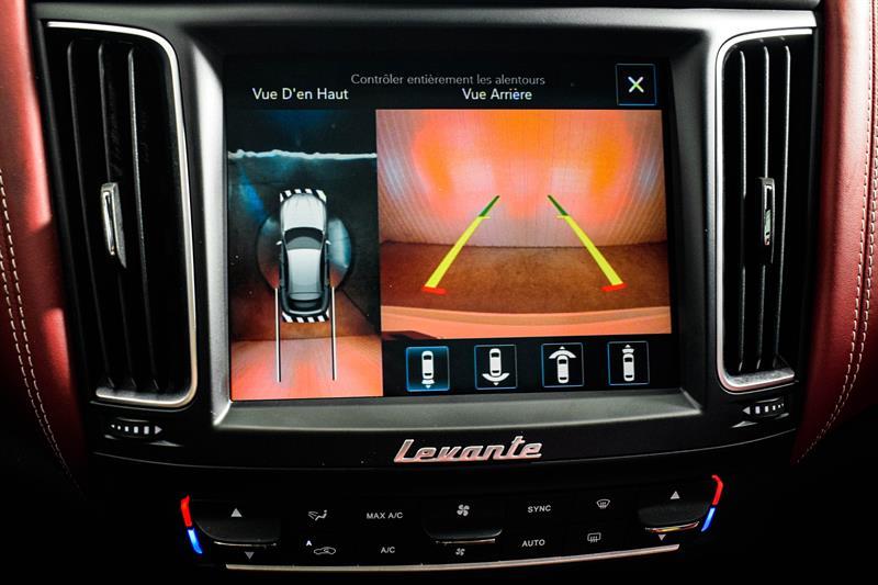 Maserati Levante 24