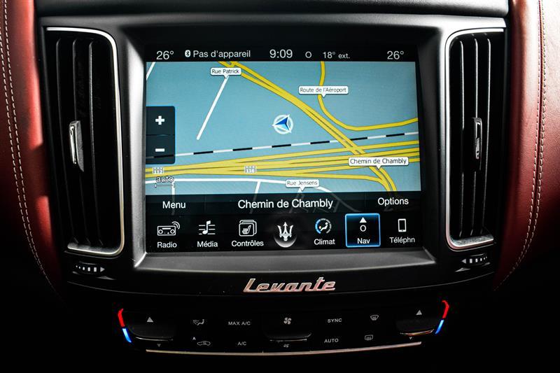 Maserati Levante 29