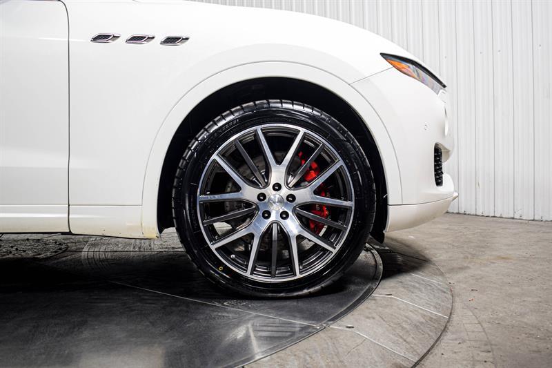 Maserati Levante 35