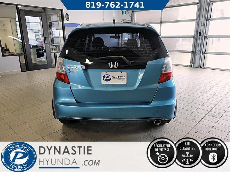 Honda Fit 6