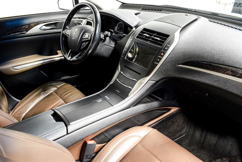 Lincoln MKZ 13