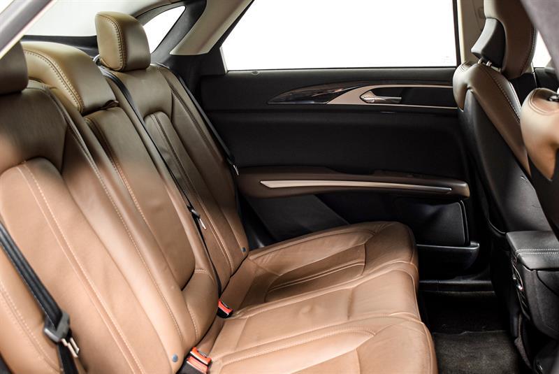 Lincoln MKZ 14