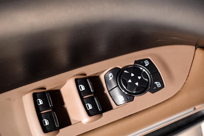 Lincoln MKZ 17