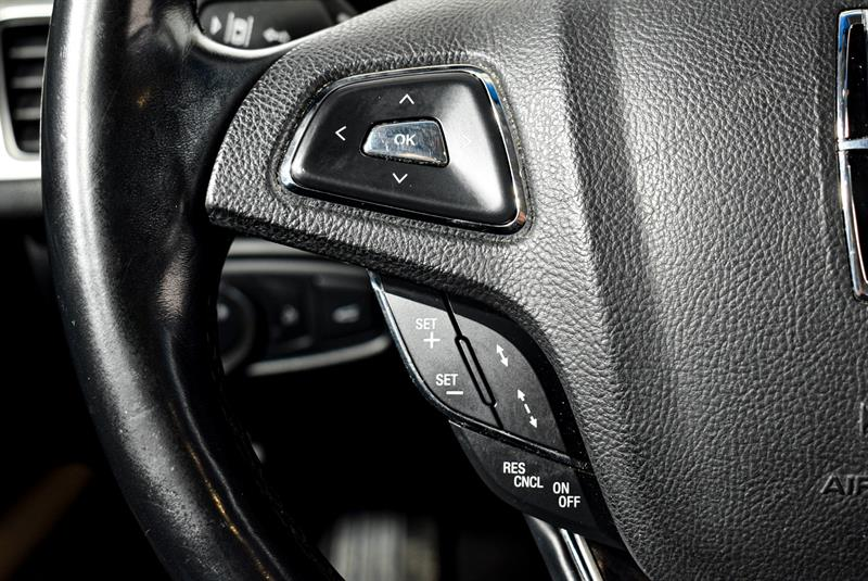 Lincoln MKZ 22