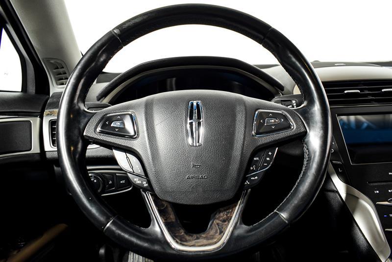 Lincoln MKZ 25