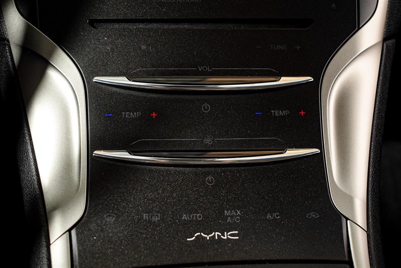 Lincoln MKZ 30