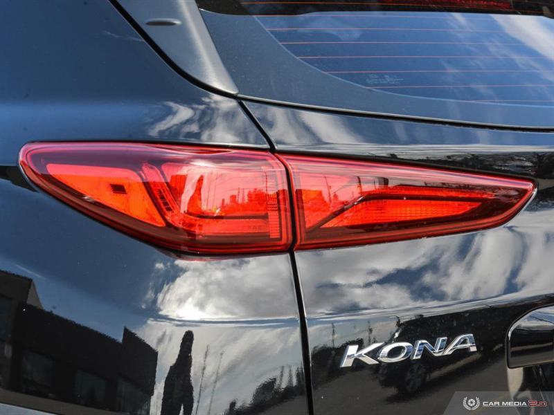 Hyundai Kona 12