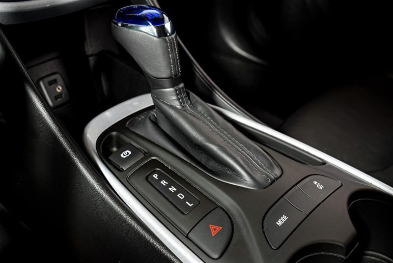 Chevrolet Volt 35