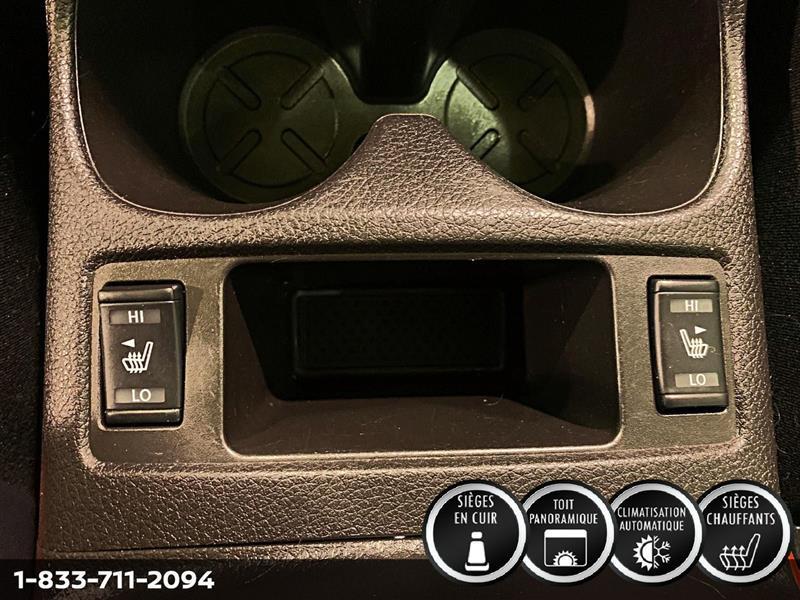 Nissan Rogue 23