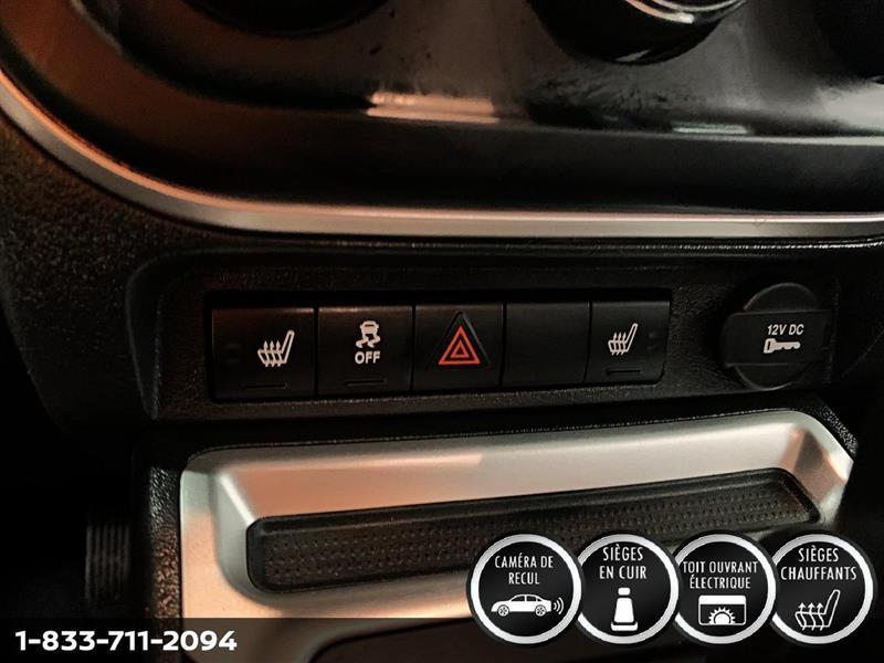 Jeep Compass 21