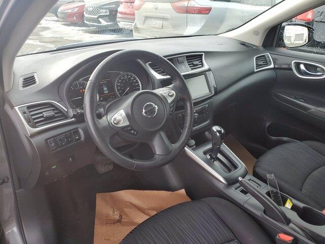 Nissan Sentra 8
