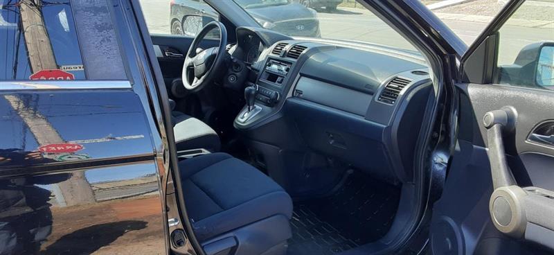 Honda CR-V 21