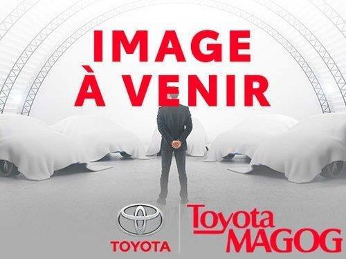 2016 Toyota Corolla iM