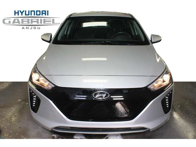 Hyundai Ioniq 6