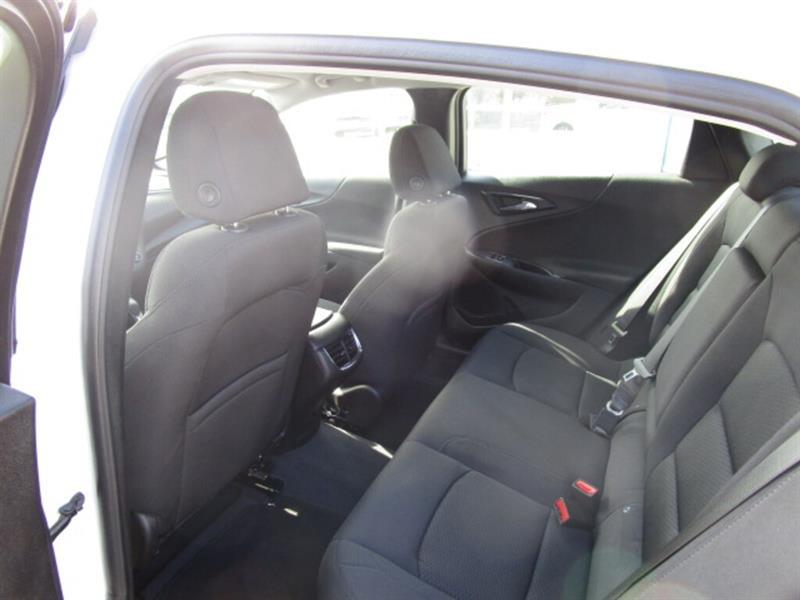 Chevrolet Malibu 28