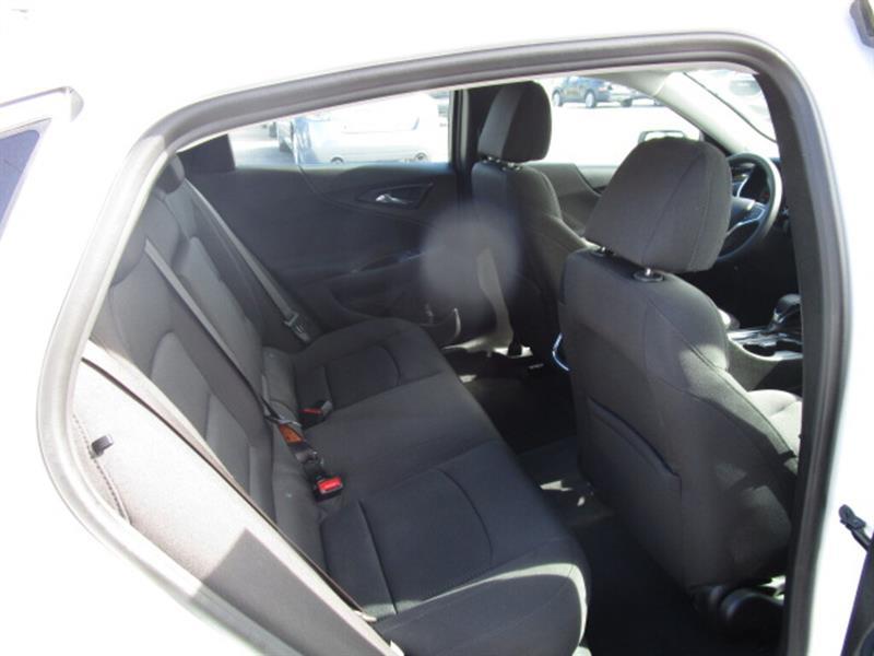Chevrolet Malibu 31
