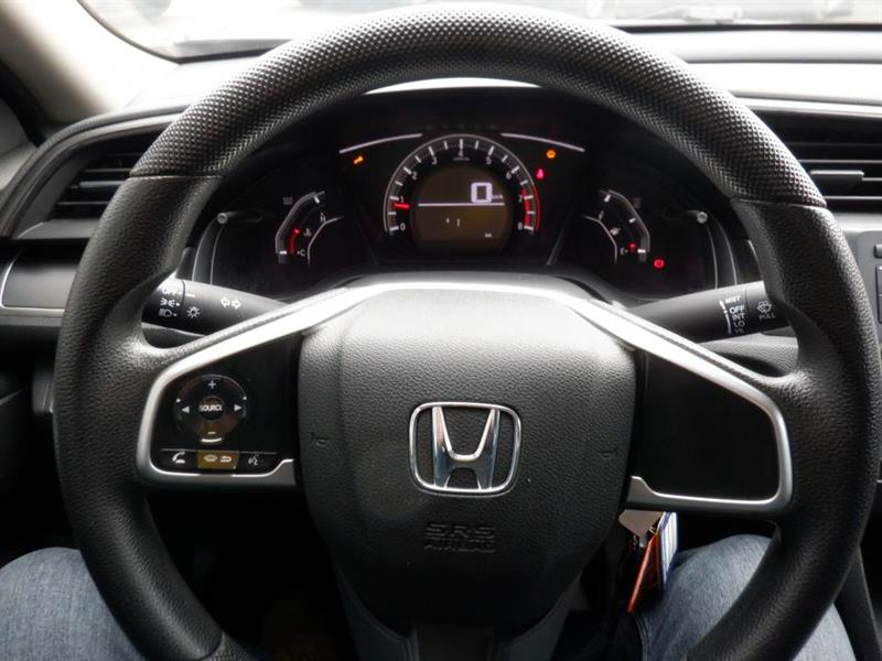 Honda Civic 16
