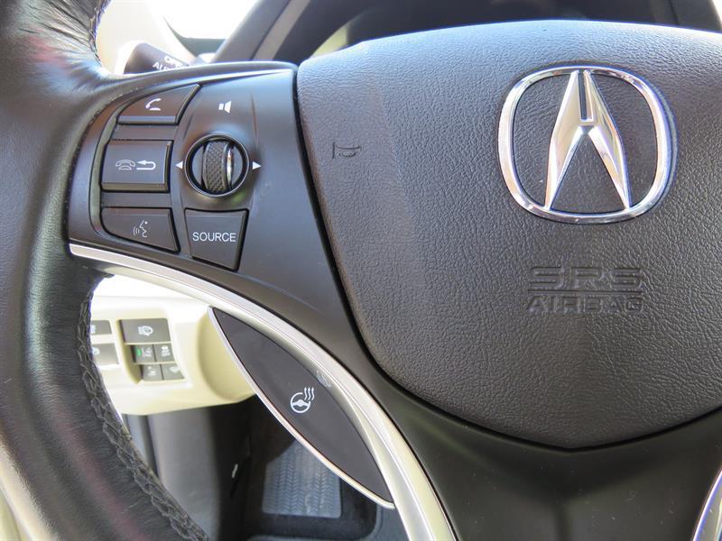 Acura MDX 11