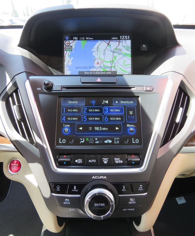 Acura MDX 13