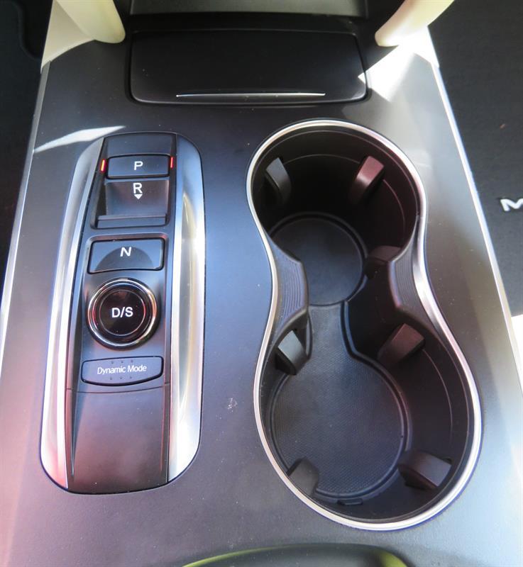 Acura MDX 16