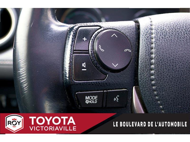 toyota RAV4 Hybrid 2016 - 18