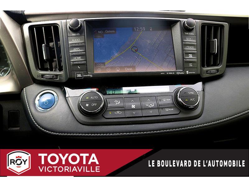 toyota RAV4 Hybrid 2016 - 22