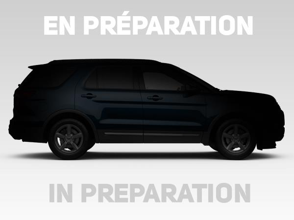 2018 Lincoln  MKC Sélect AWD