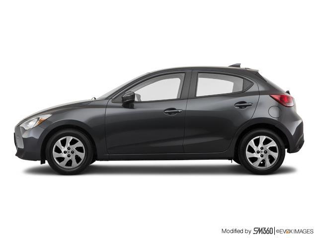 toyota Yaris Hatchback 2020 - 1