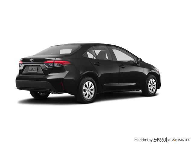 toyota Corolla 2021 - 2