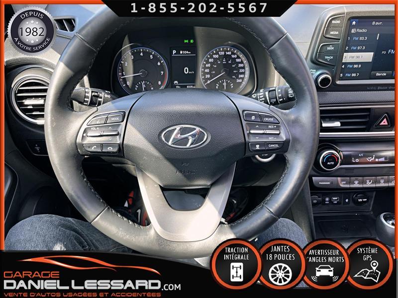 Hyundai Kona 28