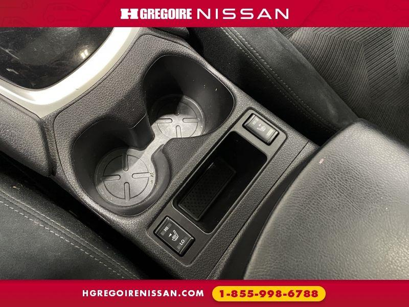 Nissan Rogue 28