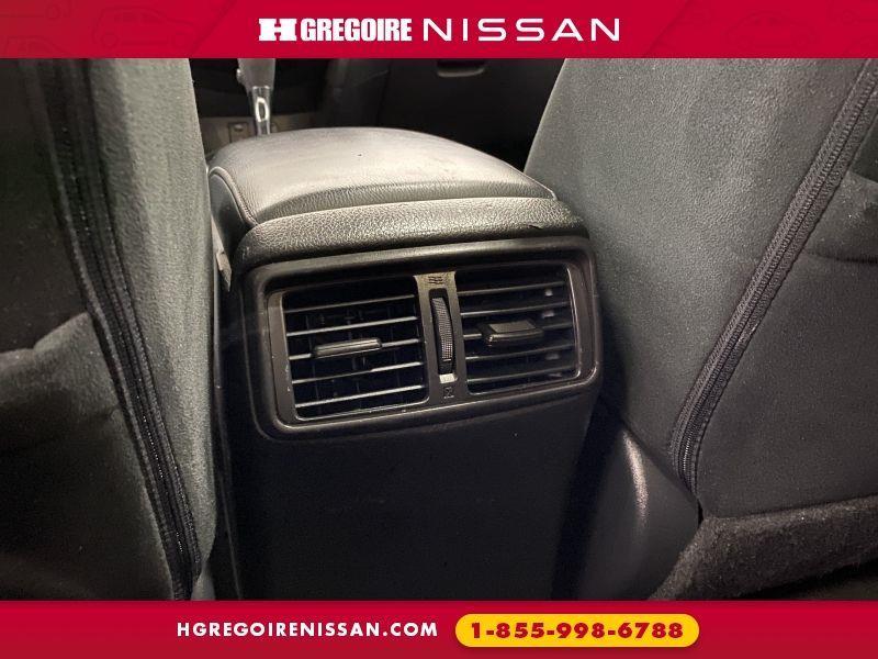 Nissan Rogue 30
