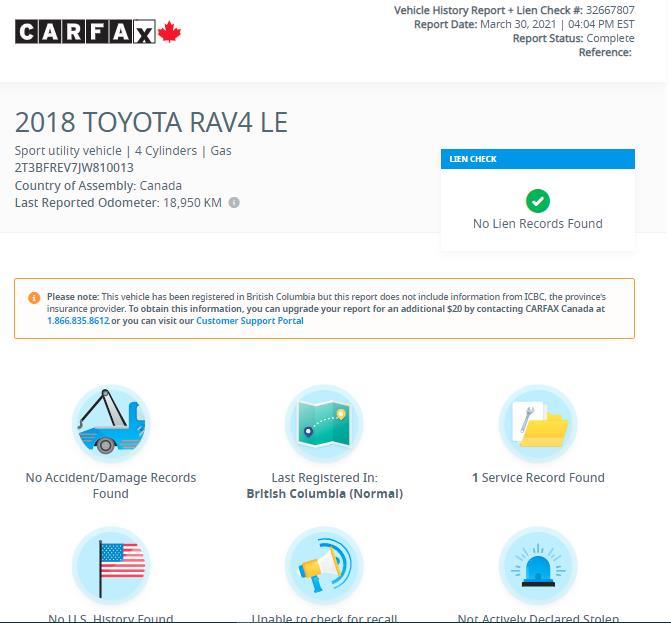 toyota RAV4 2018 - 36