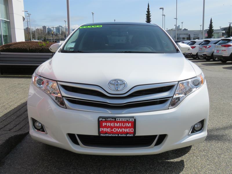 Toyota Venza 2