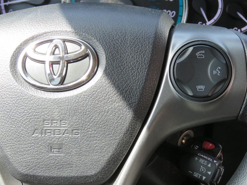 Toyota Venza 11
