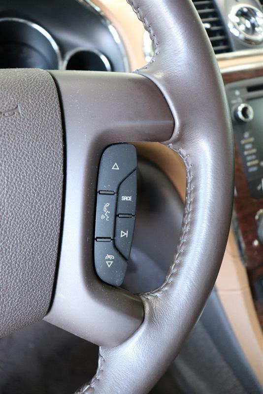 Buick Enclave 13