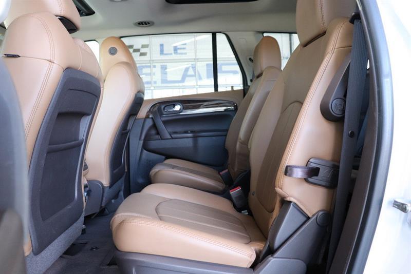 Buick Enclave 21