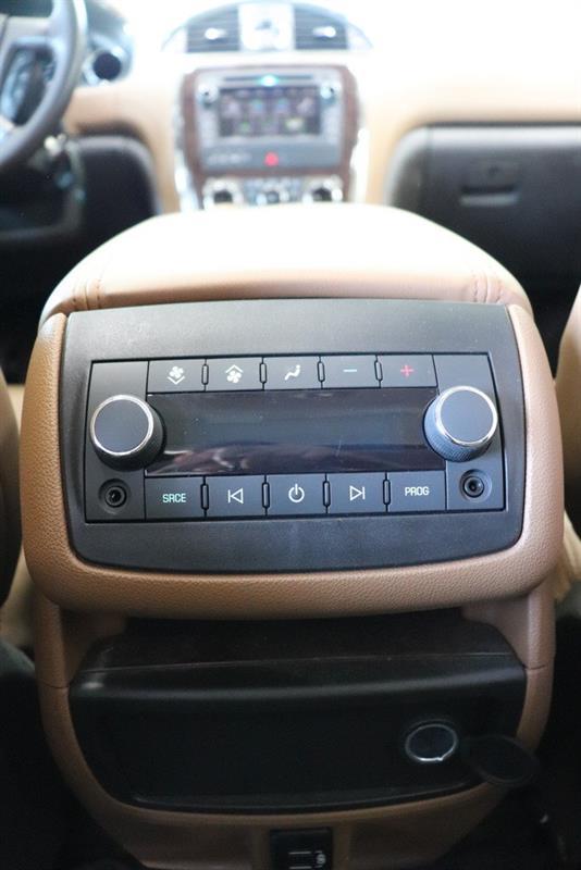 Buick Enclave 23