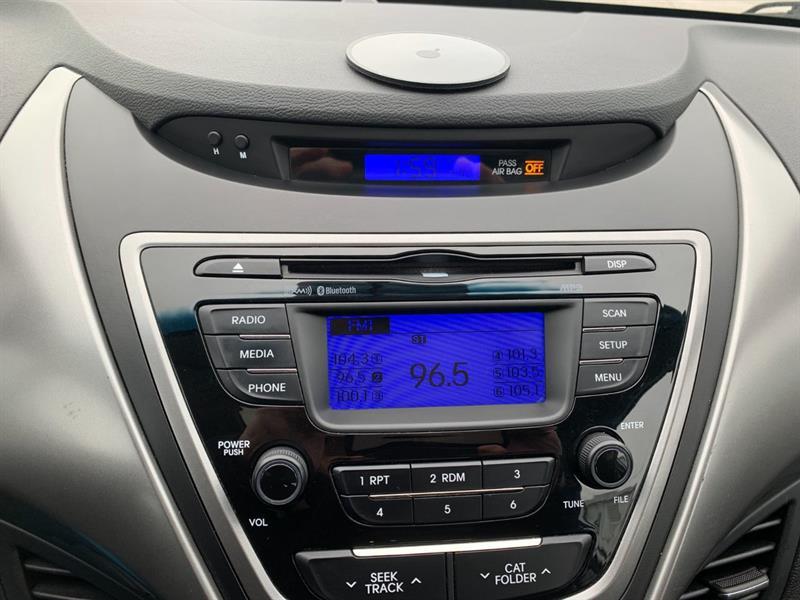 Hyundai Elantra Coupe 19