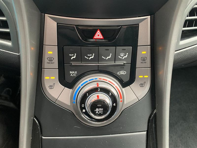 Hyundai Elantra Coupe 20