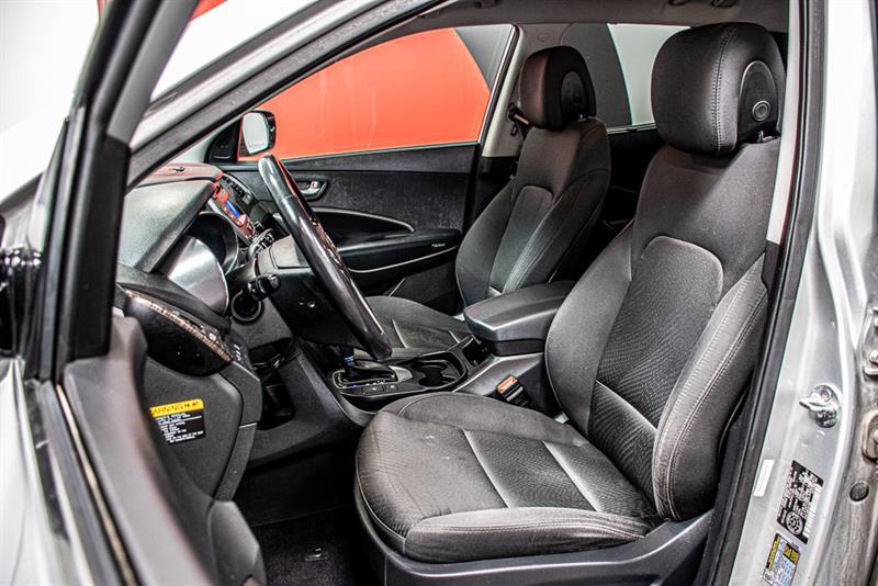 Hyundai Santa Fe 26