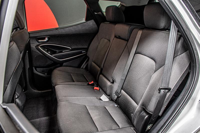 Hyundai Santa Fe 27
