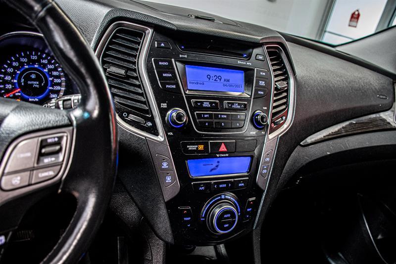 Hyundai Santa Fe 29